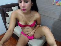 Rosaee Private Webcam Show