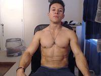 Lionel Montana Private Webcam Show - Part 2