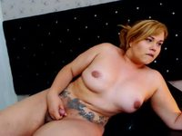Victoria Rojas Private Webcam Show