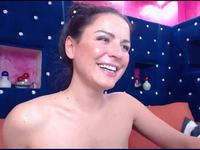 Emiralda Luv Private Webcam Show