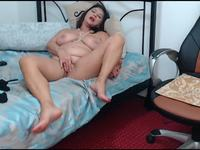 Anna Blanca Private Webcam Show