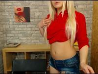 Amberb Meadows Private Webcam Show