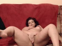 Violeta Doll Private Webcam Show