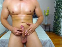 Michael Bradly Private Webcam Show