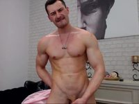 Johnny Shredded Private Webcam Show
