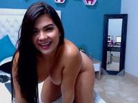 Vanessa Saint Private Webcam Show