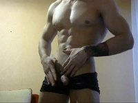 Steve Awesome Private Webcam Show