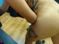 Lilly Bounce Private Webcam Show