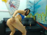 Roxana Rios Private Webcam Show