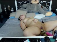 Chlloe Ryder Private Webcam Show