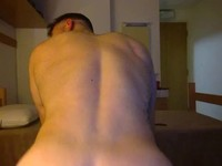 Maddox Ryker Private Webcam Show