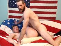 Drake & Cody Houston Private Webcam Show