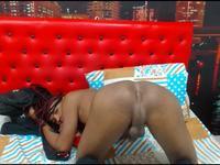 Titi Gary Private Webcam Show