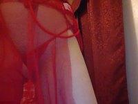 Lola Mendoza Private Webcam Show - Part 3