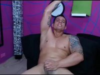 Spartacus Guy Private Webcam Show