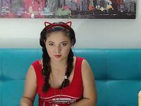 Britney Muller Private Webcam Show
