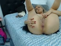 Khaterin Rosi Private Webcam Show