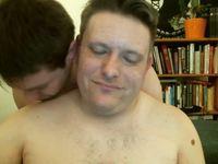 Max Hudson & Tristan Fisher Private Webcam Show