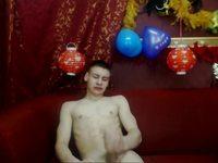 Aj Wins Private Webcam Show