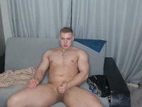 Sasha Tupolev Private Webcam Show