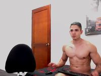 Branndom Blake Private Webcam Show