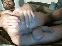 Cum Webcam Show - Part 13