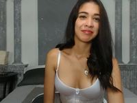 Sabrina Adamss Private Webcam Show
