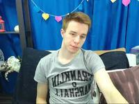 Matthew Heart Private Webcam Show