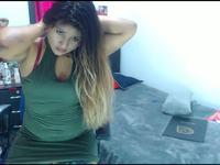 Antonella Foxx Private Webcam Show