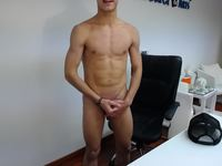 Yves Berge Private Webcam Show