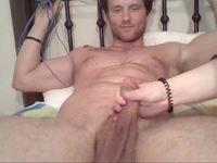 Alex Mann Private Webcam Show