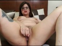 Shawmbria N Private Webcam Show - Part 2