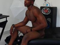 Simeon Ross Private Webcam Show