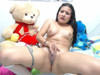 Nina Amoore Private Webcam Show