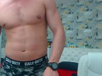 David Griffin Private Webcam Show