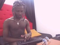 Yisus Rocky Private Webcam Show