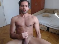 Peter Jordan Private Webcam Show