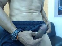Alexandre Rios Private Webcam Show