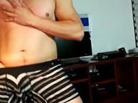 Lukas Hitman Private Webcam Show - Part 12