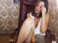 Rihanna Rossy Private Webcam Show