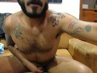 Damian Blackwell Private Webcam Show