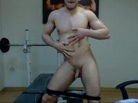 Harvey Shaw Private Webcam Show