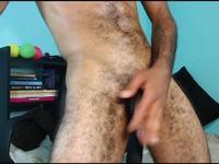 Test My Hairy Ass