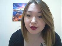 Miki Sexy Private Webcam Show