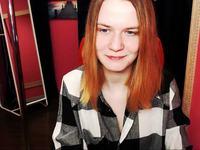 Bright Ann Private Webcam Show