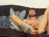 John Summer Private Webcam Show
