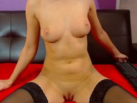 Lara Evans Private Webcam Show