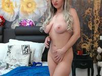 Lauren Bond Private Webcam Show