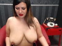 Giselle Domina Private Webcam Show