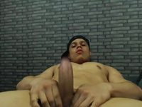 Ronnie Jackson Private Webcam Show
